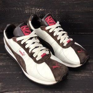 Puma Turin Sneakers Size 8